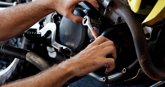 Meccanico Specializzato Moto