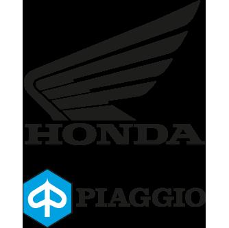 Officina Autorizzata Hondam e Piaggio