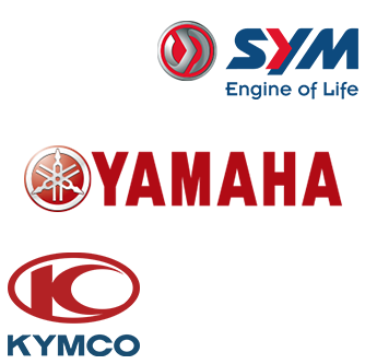 Officina Autorizzata sym, kymco,yamaha